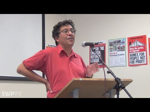 The Russian Revolution and the colonial world - Ken Olende