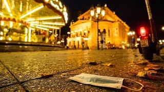 Verschärfte Corona-Maßnahmen: Europas Regierungen rüsten sich für Corona-Winter