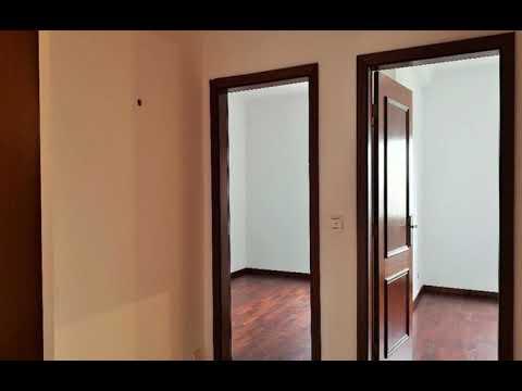 Apartamento T3 em bom estado de conservação, em Almeirim