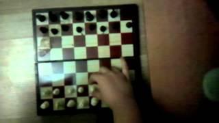 Учимся играть в шахматы. Урок 2: как писать партии