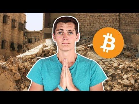 Ce qui va TUER le Bitcoin