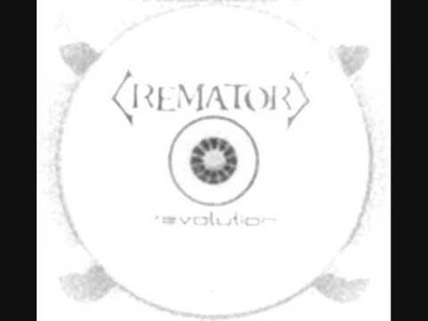 Клип Crematory - Solitary Psycho