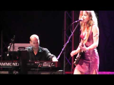 Ana Popovic - Sitting on the Top of the World, Bam...