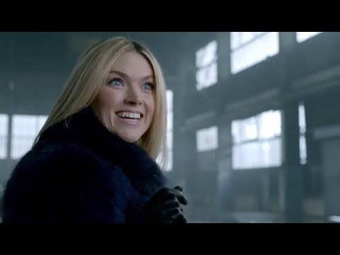 A City Gone Mad: Mommy's Home | Season 3 Ep. 17 | GOTHAM