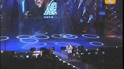 Paebo Bryson, Let Me Try Again, Festival de Viña 2001
