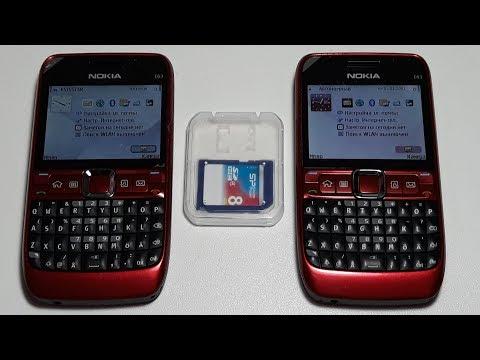 Cách Hard Reset điện thoại Nokia 3, Nokia 5, Nokia 6...