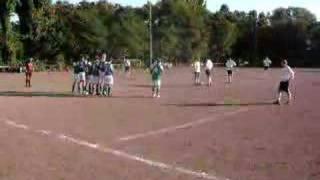 Sportfreunde 93 : Hohenlind 1:0