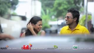 Nidukin Inumana- Dimanka Wellalage Feat Kapil