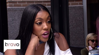 RHOA: Does Todd Tucker Have Side Chicks? (Season 9, Episode 14) | Bravo