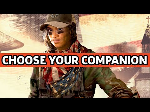 Far Cry 5 - Guns For Hire Montage Gameplay