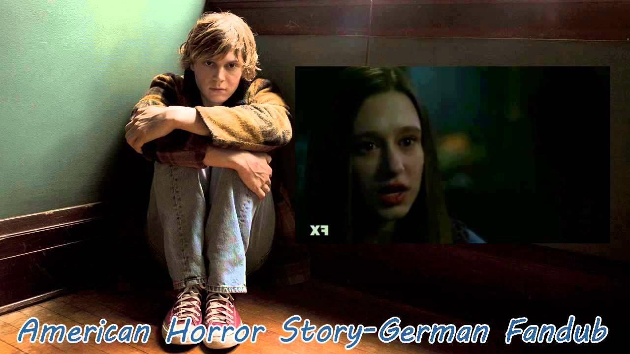 American Horror Story German