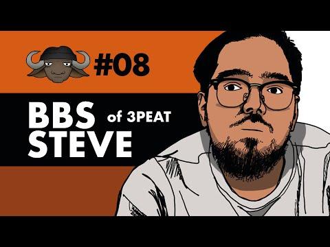 Bbs Steve Of 3Peat Interview - Traffic Jams Cartoon Series 8