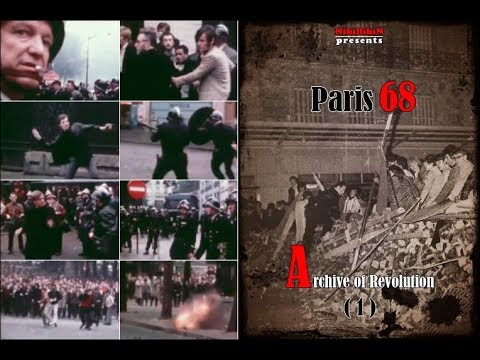 Paris 68: Archive of Revolution (1)