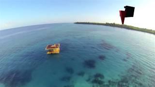 Depandance galleggiante Zanzibar