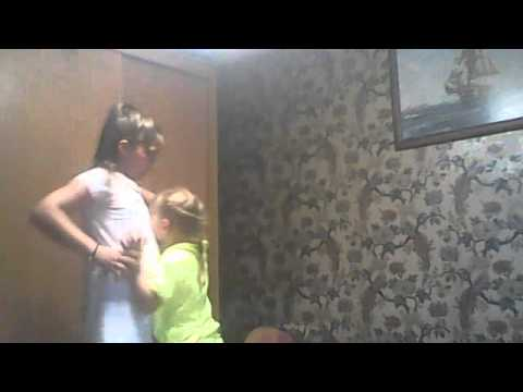 Видео с веб-камеры. Дата: 4 июня 2014 г., 22:21.