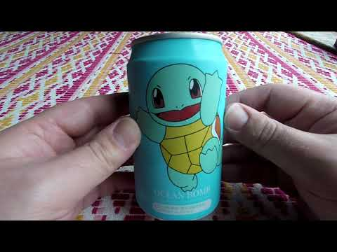 pokemon-(squirtle)-soda-drink---review