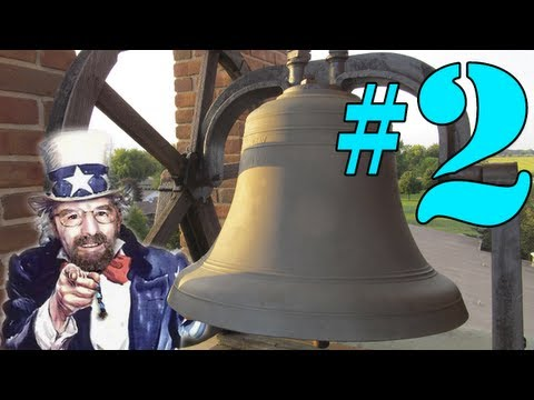 The Bell Rung 300 Part 2: Church Bell Repair
