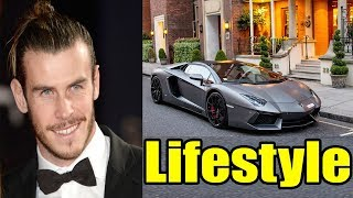 Gareth Bale Lifestyle, School, Girlfriend, House, Cars, Net Worth, Salary, Family, Biography 2017