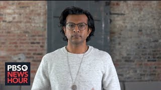 Utkarsh Ambudkar's brief but spectacular take on avoiding ethnic stereotypes