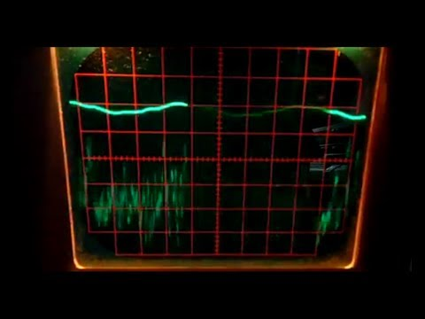 Experimental Sequencer Synth / Noise music (Mad King Corduroy)