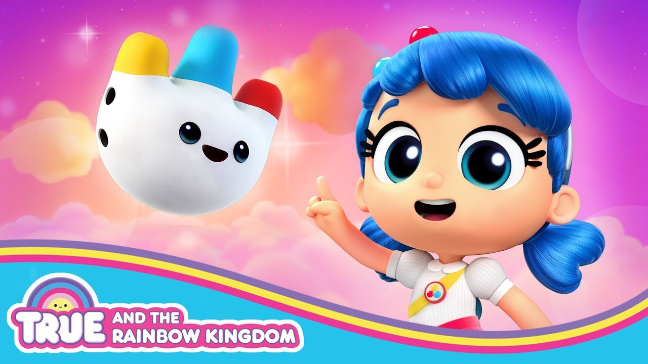 Wishes Meet Tisway 🌈 True And The Rainbow Kingdom
