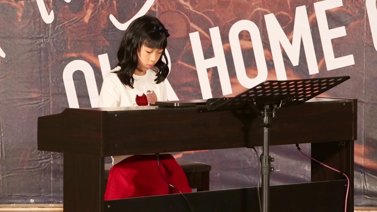 《我們的主場》 2019演唱會~ 羽岑--鋼琴組曲 - YouTube
