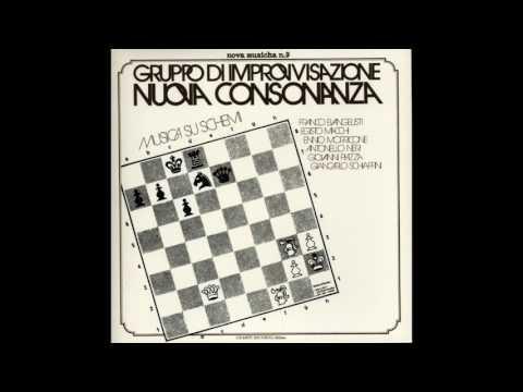Gruppo Di Improvvisazione Nuova Consonanza - Musica Su Schemi (1976) (The Group) FULL ALBUM