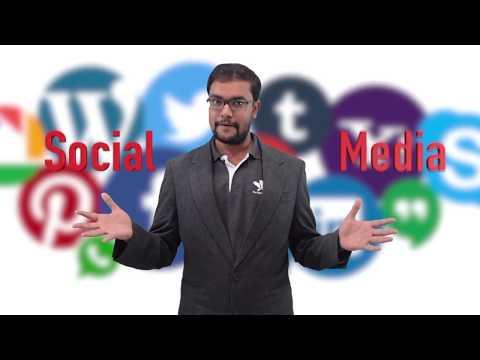 Social Media Marketing Course | Online Certification Program | Training Intro Video
