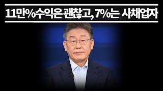 화천대유, 알고 보니 부동산도 싹쓸이.... 11만% …
