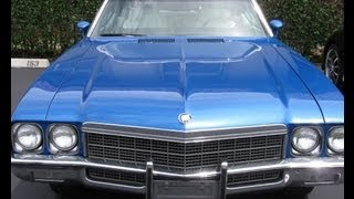1972 Buick Skylark Convertible.  Mint Condition.  954 980 4261. FOR SALE.