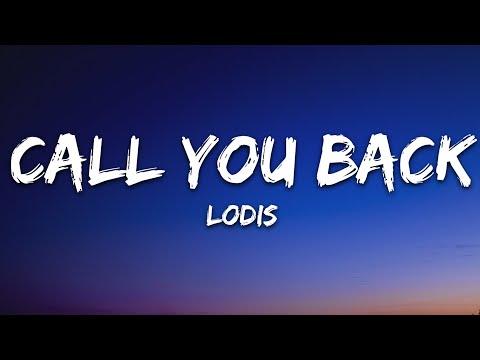 Lodis - Call You Back