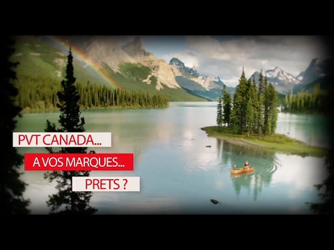 PVT Canada - A vos marques... prêts ?