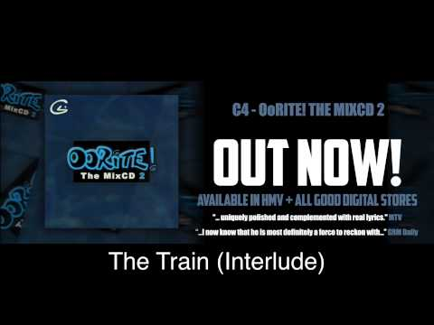 C4 - OoRITE! The MixCD 2 (CD SAMPLER) OUT NOW!