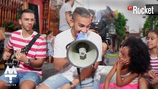 Esclavo De Tus Besos - MTZ Manuel Turizo (Acústico)