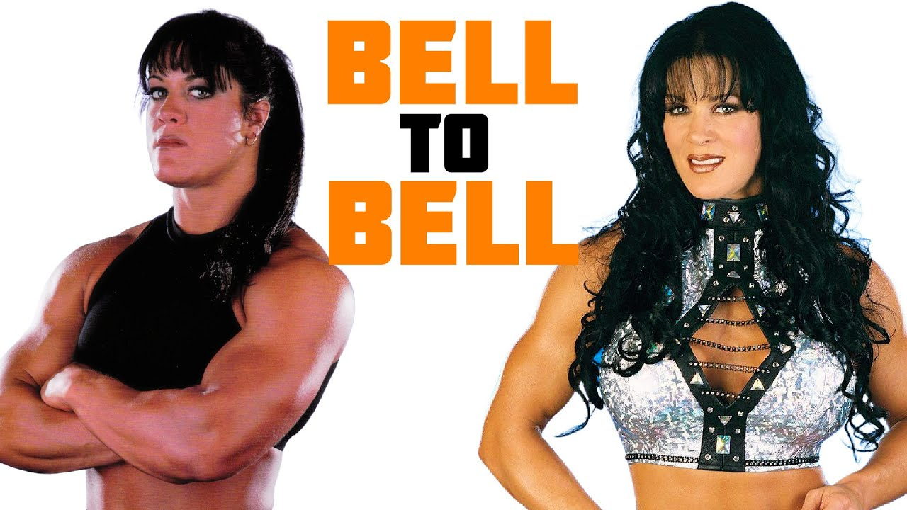 Chyna's First and Last Matches in WWE - Bell to Bell