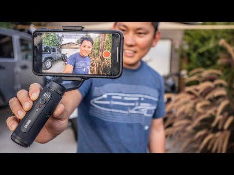 Zhiyun Smooth Q2 | Worth getting over the DJI Osmo Mobile 3?