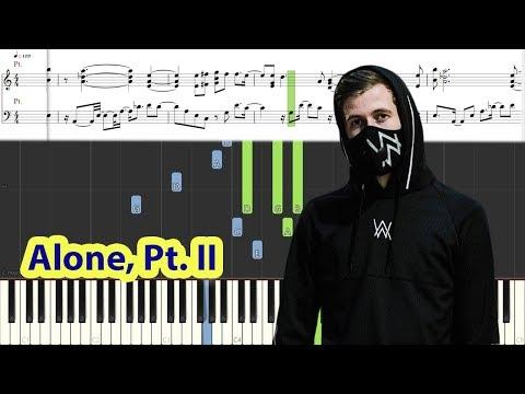 [piano-tutorial]-alan-walker-&-ava-max---alone,-pt-ii