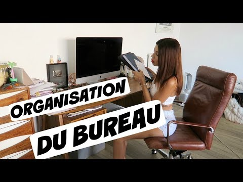 Organisation de bureau