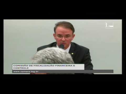 FISCALIZAÇÃO FINANCEIRA E CONTROLE - Reunião Deliberativa - 25/10/2016 - 11:17