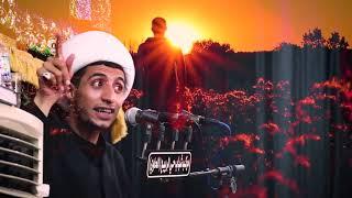 متى يشرق قلب المؤمن| الشيخ علي المياحي