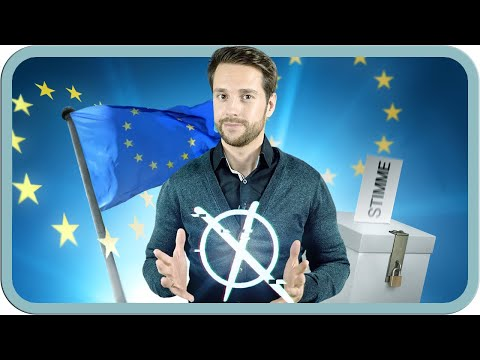 Europawahl 2019: Alles,