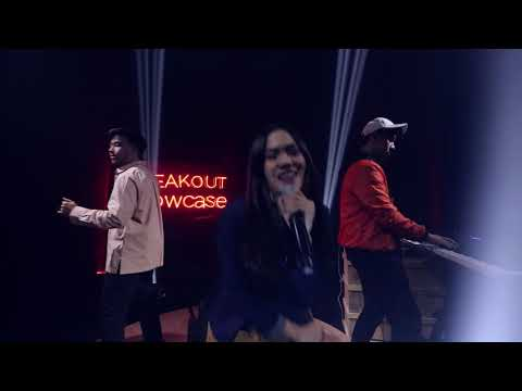 Breakout Showcase - Vidi Aldiano, Sheryl Sheinafia, Jevin Julian :  I Don't Mind