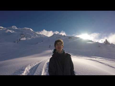 Chamonix Snow Report: 17th December 2018