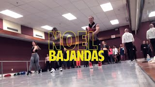 Not that kinda Girl - Noel Bajandas