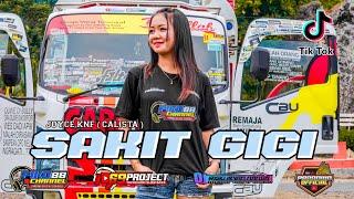 DJ SAKIT GIGI - JOYCE KNF   Rizki Irvan Nanda 69 Project   FIKO 88 CHANNEL