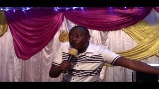 NGOME 4 ZINAZOZUIA KUFANIKIWA KWAKO-- Apostle Alex Buni -Live Kutoka DMB CHURCH With Abibu Tv