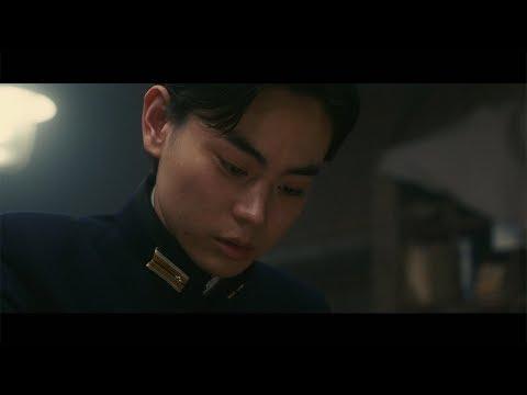 菅田将暉が主演 浜辺美波も出演 映画「アルキメデスの大戦」特報が公開 完全再現された戦艦・大和がお披露目