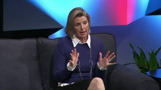 Sallie Krawcheck on the Importance of Diversity in Business Leadership