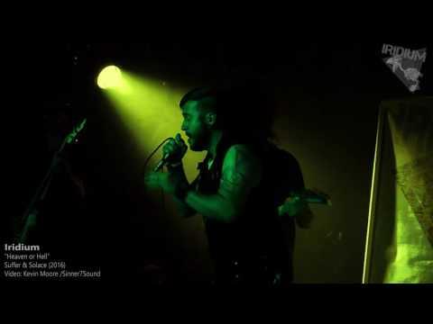 "Iridium performs ""Heaven or Hell"" Live @ The Black Sheep Colorado Springs amazing band"