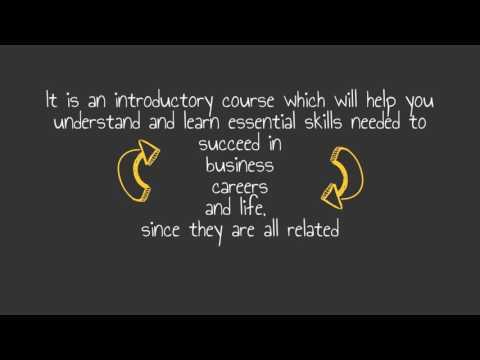 Mastering business skills